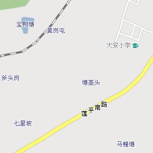 双方就东莞长安(阳春)产业转移工业