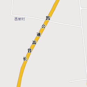 盐城滨海县城地图