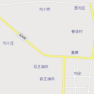 利辛 县城 电子地图,利辛 城地图