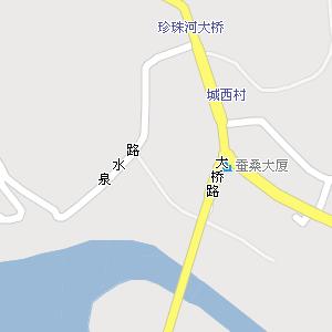 陕西安康石泉地图,陕西石泉电子地图