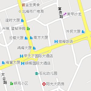 农行atm附近地图