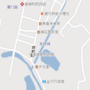 广东湛江遂溪地图,广东遂溪电子地图
