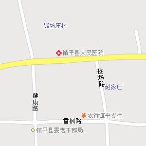 河南南阳镇平地图,河南镇平电