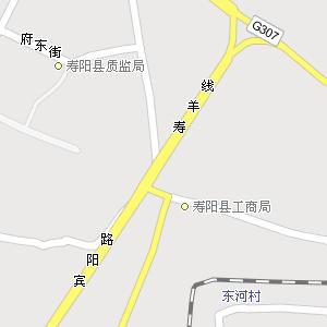 山西晋中寿阳地图,山西寿阳电