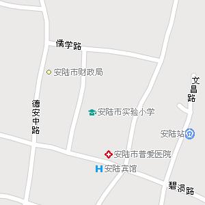 湖北省:保康县县城,秭归县县城