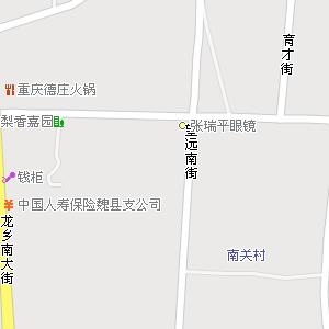 邯郸市区电子地图,邯郸市电子地图,邯郸三维电子 ...