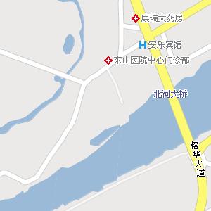 温州到赣州地图