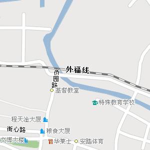 福建福州闽侯地图,福建闽侯电子地图