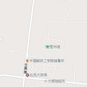 锦州市太和区钟屯乡地图