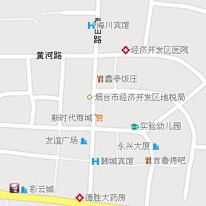 宁波北仑泰山路地图_宁波北仑图片