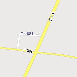 大连市金州区二十里堡街道地图