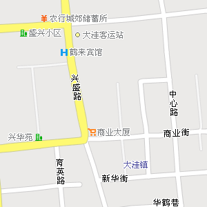 盘锦市大洼县地图