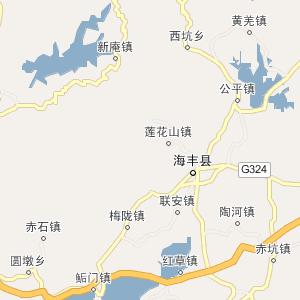 深圳丽景海湾酒店 深圳南澳鑫海度假村
