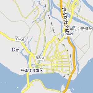 汕头如家快捷酒店(华山路店)