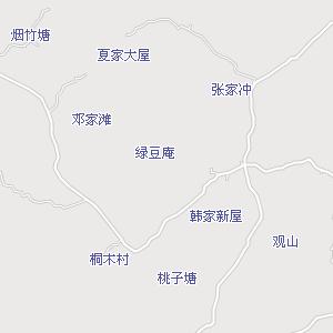 龙潭寺附近地图
