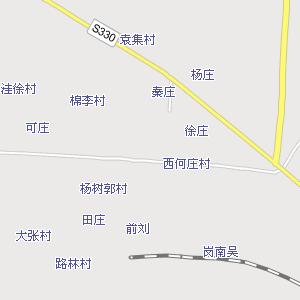 河南舞阳地图_漯河舞阳县地图