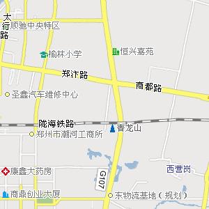 奥园国际(2号楼)附近地图