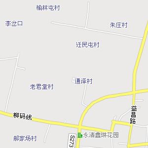 沧州到日照地图