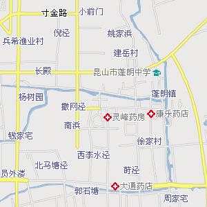 昆山如家快捷酒店(青阳北路店)