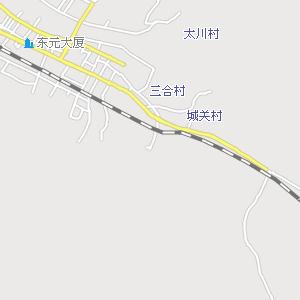 牡丹江到汪清地图