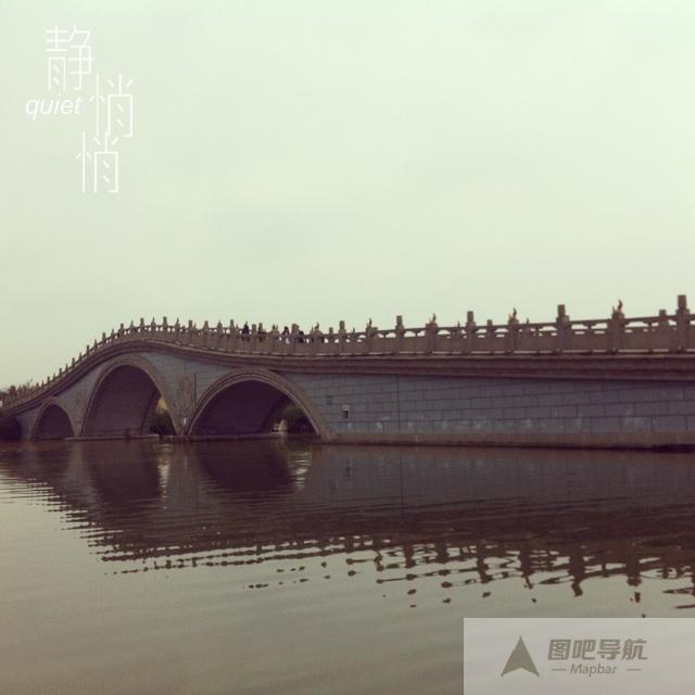 青白江凤凰湖