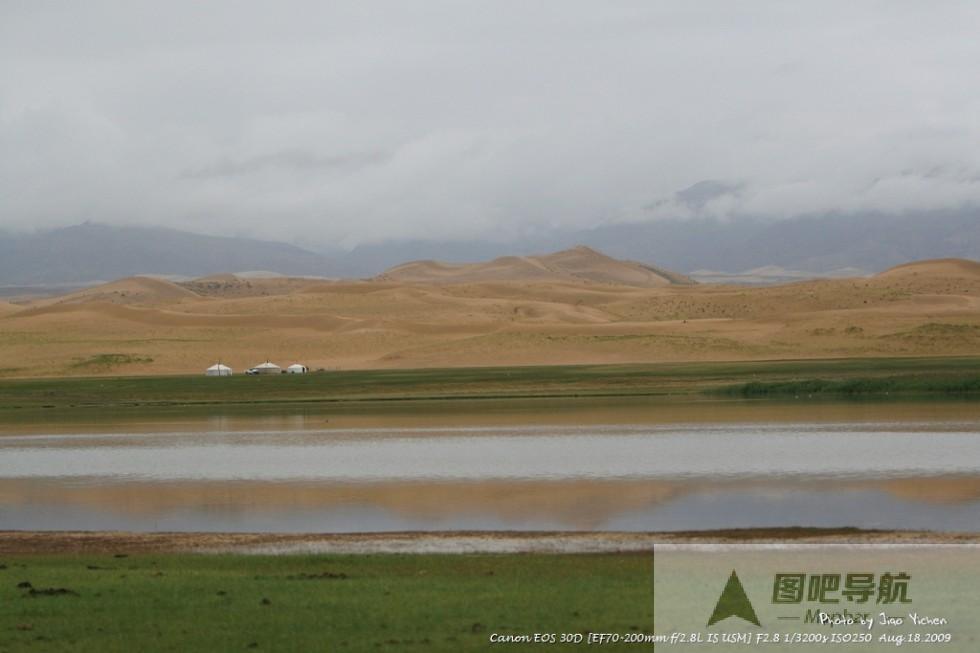 中国行政地图 青海省行政地图 海西蒙古族藏族自治州行政地图 都兰县