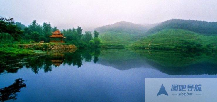 云南牯牛山风景区