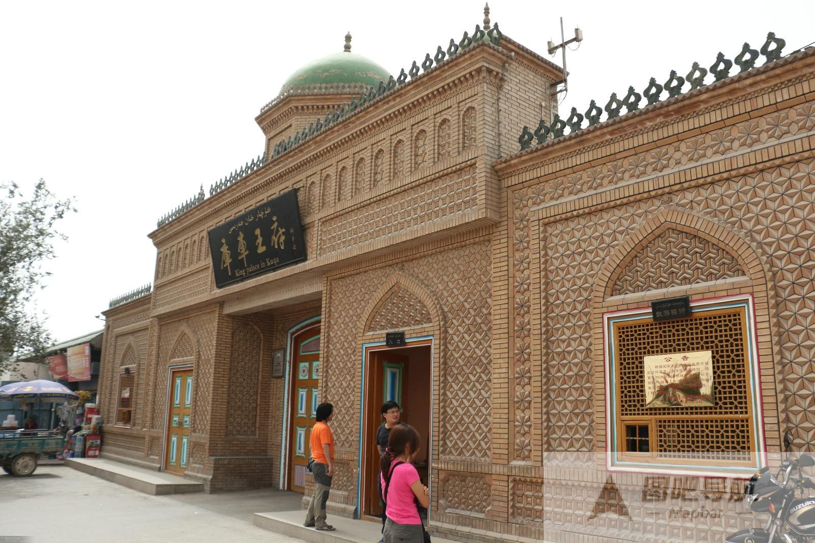 新疆阿克苏旅游景点_阿克苏红山石林宁波旅游网新疆旅游景点