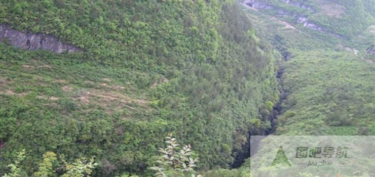 遮阳山自然风景区