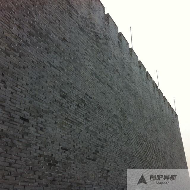 揭阳市行政地图  揭阳楼          广东省揭阳市榕城区环市北路