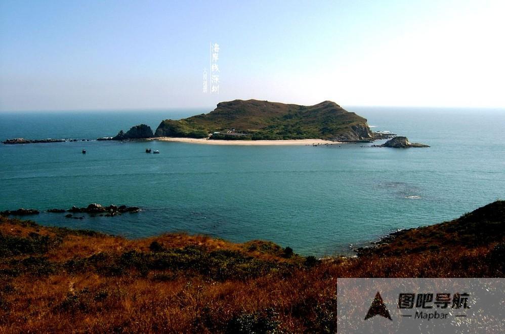 深圳/大甲岛