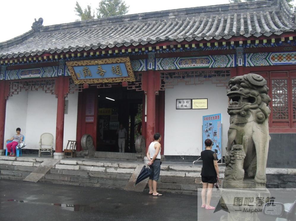 荆州市旅游地图_荆州市旅游景点地图_湖北省荆州市