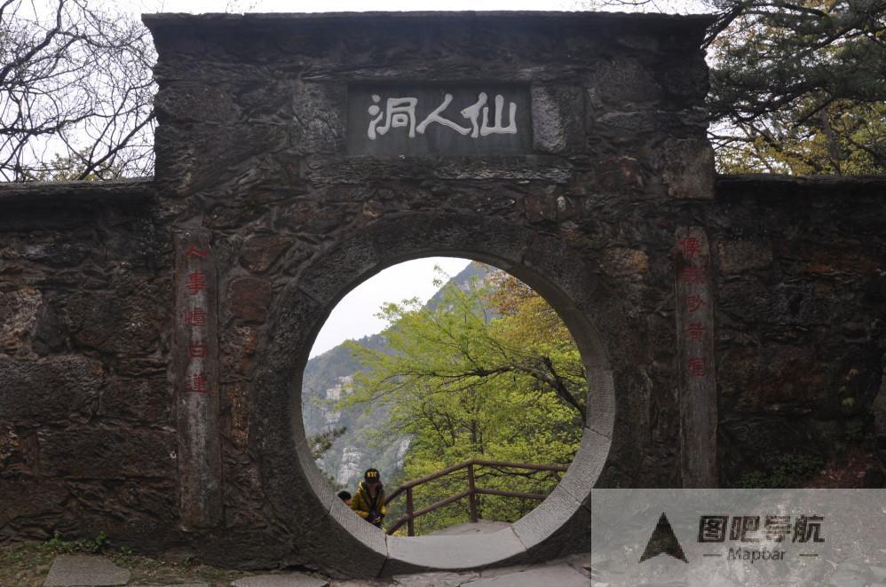 九江市旅游景点地图