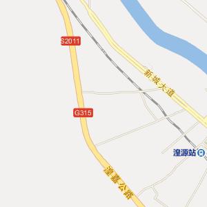 湟源县地图_湟源县三维电子地图和邮编