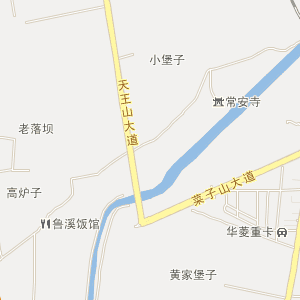沈阳市长安街道行政地图