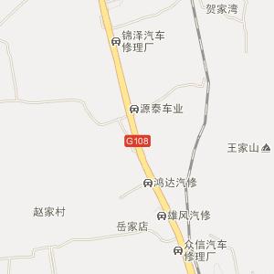 西昌西乡电子地图_中国电子地图网