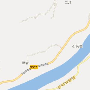 宜宾市电子地图 屏山县电子地