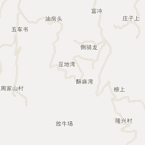 四川省电子地图 宜宾市电子地图