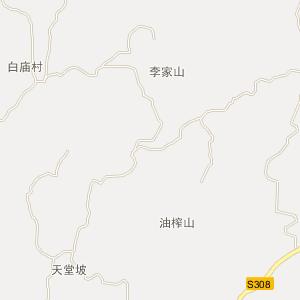四川电子地图 宜宾电子地图
