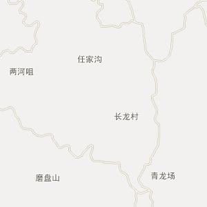 四川电子地图 宜宾地图