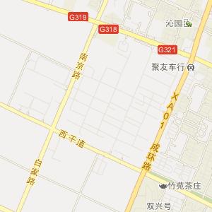 成都龙泉驿区离金牛区中心多远. 成都市龙泉驿区离金牛区有多远.