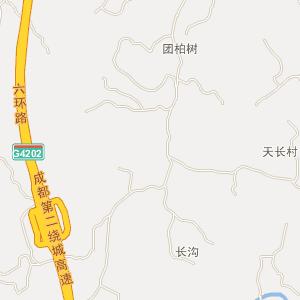 甘肃电网地理接线图