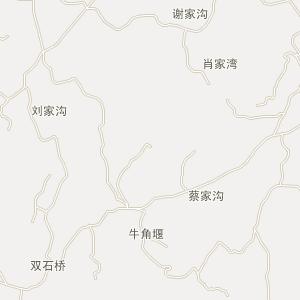 安县清泉电子地图_中国电子地图网