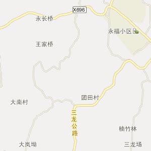 村村通卫星盒子内部结构图
