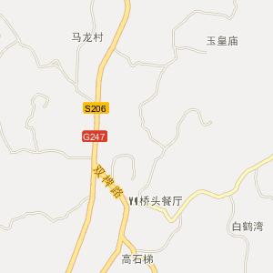 东兴双桥电子地图_中国电子地图网