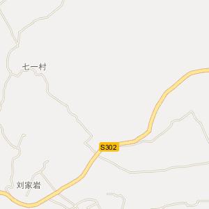 四川省电子地图 广元市电子地图 剑阁县电子地图 元山镇电子地图