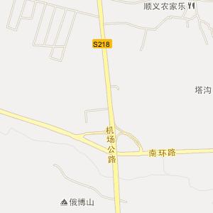 内蒙古电子地图 阿拉善电子地图
