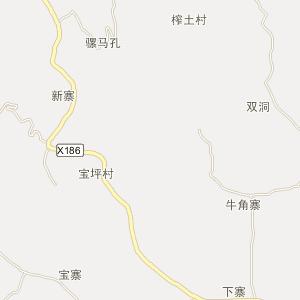 修文六桶电子地图_中国电子地图网
