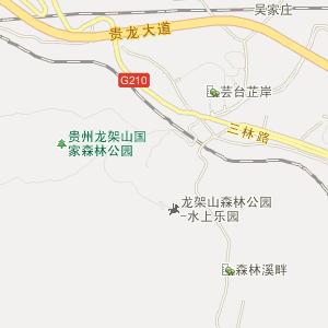 长江流域乌江