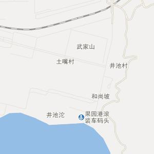 重庆地图网为您提供广阳镇查询服务